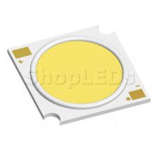 Мощный светодиод ARPL-37W-TFA-1919-Warm3000-90 (35v, 1080mA) (Arlight, Power LED 19х19mm)