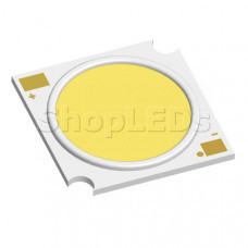 Мощный светодиод ARPL-37W-TFA-1919-White5700-90 (35v, 1080mA) (Arlight, Power LED 19х19mm)