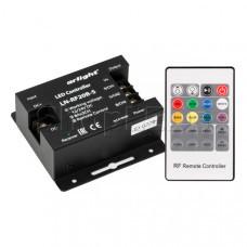 Контроллер LN-RF20B-S (12-24V, 288-576W, ПДУ 20кн)