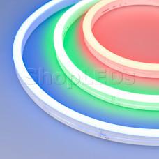 Гибкий неон ARL-MOONLIGHT-1712-SIDE 24V RGB