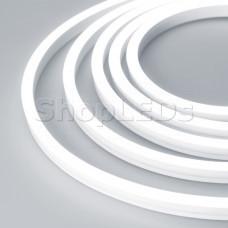 Гибкий неон ARL-MOONLIGHT-1712-SIDE 24V White