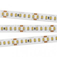 Лента RT-A168-10mm 24V White6000 (17 W/m, IP20, 2835, 5m) (ARL, Открытый)