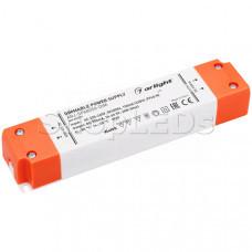Блок питания ARJ-SP68350-DIM (24W, 350mA, PFC, Triac)