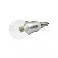 E14 CR-DP-G60 6W White
