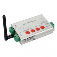 Контроллер HX-806SB (2048 pix, 12-24V, SD-card, WiFi)