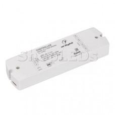 Контроллер SMART-K14-RGB-WW/DW (12-24V, 5x4A)