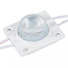 Модуль герметичный ARL-ORION-S15-12V Cool 15x55 deg (3030, 1 LED)