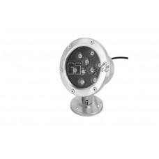 Подводный светодиодный светильник 9W SC-B14-9 White