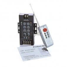 RGB-контроллер LN-RF8B 30А