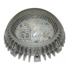 Светодиодный светильник ЖКХ 25W