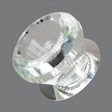 666-CL-CR Точечный светильник