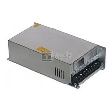 Блок питания для светодиодных лент 24V 600W IP20