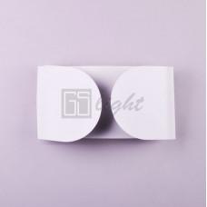 Светодиодный светильник БРА GW-3230 White